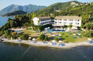 Hotel PORTO LIGIA LEFKADA