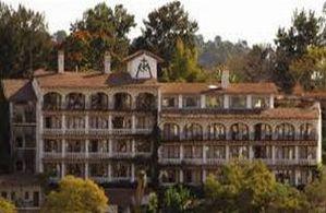 Hotel POSADA DE LA MISION  TAXCO