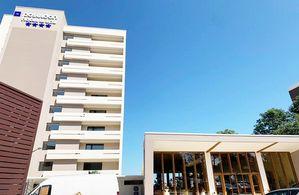 Hotel POSEIDON Jupiter