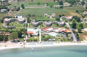 Hotel POSEIDON PALACE Riviera Olimpului