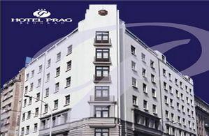 Hotel PRAG BELGRAD