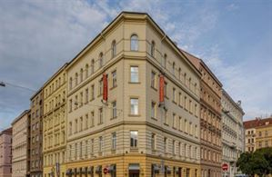 Hotel PRAGUE CENTRE PLAZA PRAGA