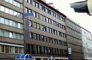 Hotel PRASIDENT MUNCHEN