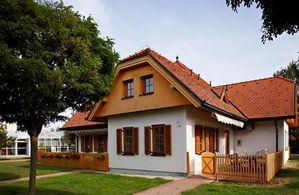 Hotel PREKMURSKA VAS MORAVSKE TOPLICE