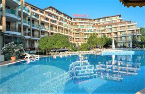 Hotel PRESTIGE CITY II PRIMORSKO