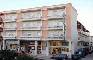 Hotel PREVEZA CITY Coasta Ionica