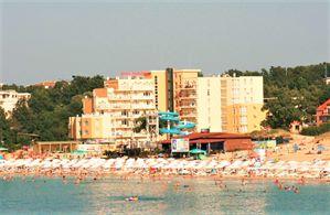 Hotel PRINCESS RESIDENCE SOZOPOL