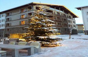 Hotel PRIVA ALPINE LODGE LENZERHEIDE LENZERHEIDE