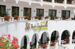 Hotel PUNTA CAMPANELLA RESORT & SPA SORRENTO