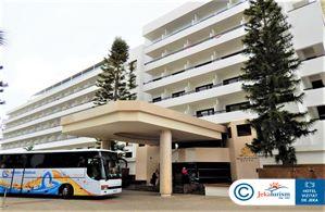 Hotel ADAMS BEACH AYIA NAPA
