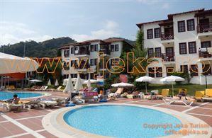 Hotel ALIZE FETHIYE