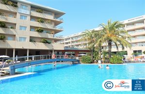 Hotel AQUA ONABRAVA SPA Santa Susanna