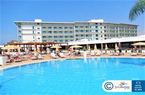 Hotel ASTERIAS BEACH AYIA NAPA
