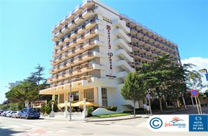 Hotel BEVERLY PARK SPA Blanes
