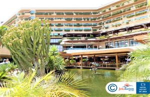 Hotel FOUR SEASONS LIMASSOL