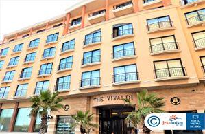 Hotel GOLDEN TULIP VIVALDI ST JULIANS