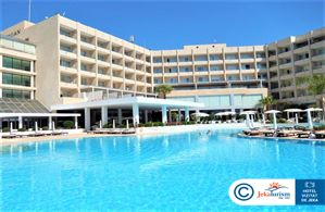 Hotel GRECIAN PARK PROTARAS