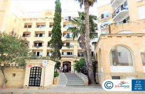 Hotel IL PALAZZIN QAWRA