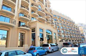 Hotel LE MERIDIEN ST JULIANS