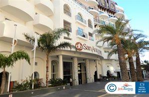 Hotel SAN ANTONIO HOTEL&SPA QAWRA