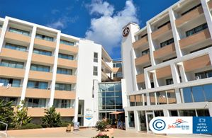 Hotel SEABANK RESORT AND SPA MELLIEHA