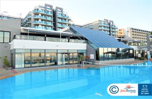 Hotel SEASHELLS RESORT AT SUNCREST QAWRA