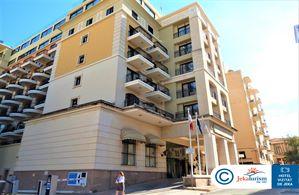 Hotel THE VICTORIA SLIEMA