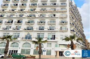 Hotel THE WATERFRONT SLIEMA
