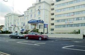 Hotel QUEENS LONDRA