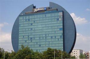 Hotel RADISSON BLU FRANKFURT