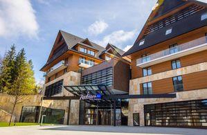 Hotel RADISSON BLU HOTEL & RESIDENCES Zakopane