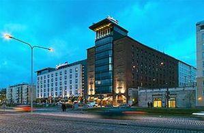 Hotel RADISSON BLU SEASIDE HELSINKI