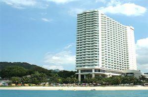 Hotel RAINBOW PARADISE BEACH PENANG