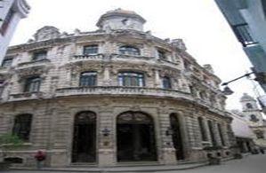 Hotel RAQUEL HAVANA