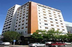 Hotel RAYENTRAY PUERTO MADRYN