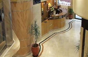 Hotel RECONQUISTA PLAZA BUENOS AIRES