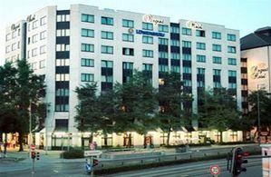 Hotel REGENT MUNCHEN