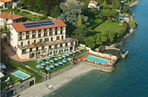 Hotel REGINA LACUL COMO