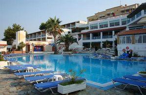Hotel REGINA MARE Coasta Ionica