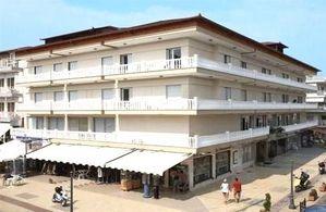 Hotel REGINA MARE PARALIA KATERINI