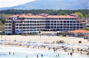 Hotel REGINA MARE TSAREVO