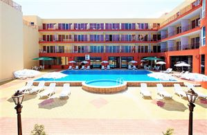 Hotel COMPLEX RELAX POMORIE