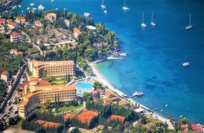 Hotel REMISENS ALBATROS Cavtat