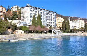 Hotel REMISENS KRISTAL Opatija