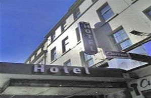 Hotel RENNIE MACKINTOSH RENFREW GLASGOW