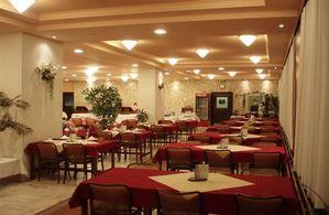 Hotel REPISKA DEMANOVSKA DOLINA