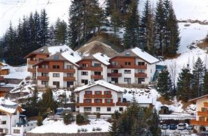 Hotel RESIDENCE BOE VAL GARDENA