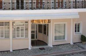 Hotel REX KALAMBAKA