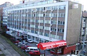Hotel REX BELGRAD