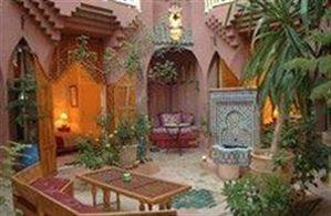 Hotel RIAD AMIRA VICTORIA MARRAKECH